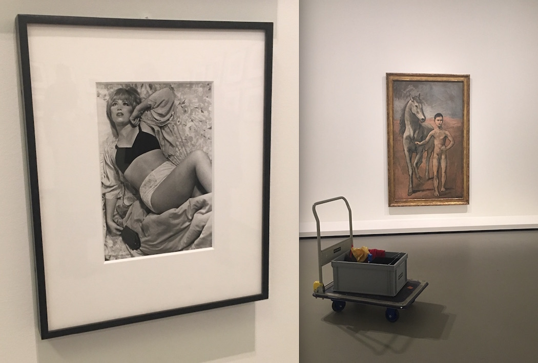 fondation-vuitton-moma-cindy-sherman-picasso