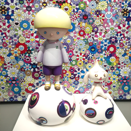 murakami-fondation-vuitton